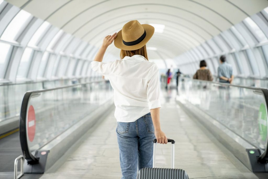 A Beginners Help guide to Business Travel Cover