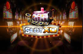 Slot Xo – Information And Advantages
