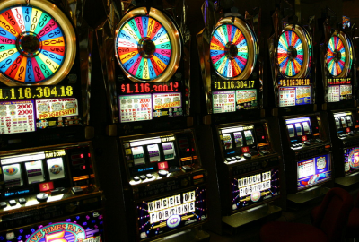 Are Online Slots Really Interesting