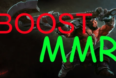 Dota 2 MMR Boost- Get The Hundred Percent Guaranteed Result To Reach Desire MMR