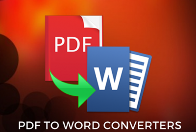 What Are The Major Features of Free PDF to Word Converters?