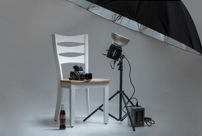 The ultimate guide for accessing the entire studio lighting equipment