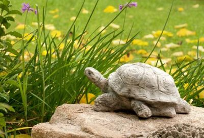 Stone Garden Ornaments And Their Importance