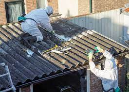 Learn About The Steps To Take When You Find Asbestos In Your Building