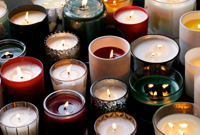 Top 3 reasons to buy candles from online website that one should know!!