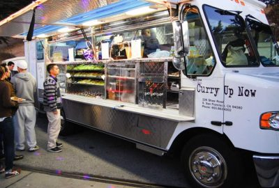 Why Food Trucks Are The Smarter Alternatives For The Restaurateurs?