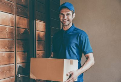 Top Benefits of Applying Your Courier Insurance Online