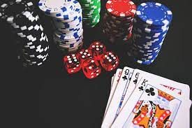Why online gambling industry is the fastest growing industry?