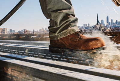 What is the Importance of Safety Shoes?