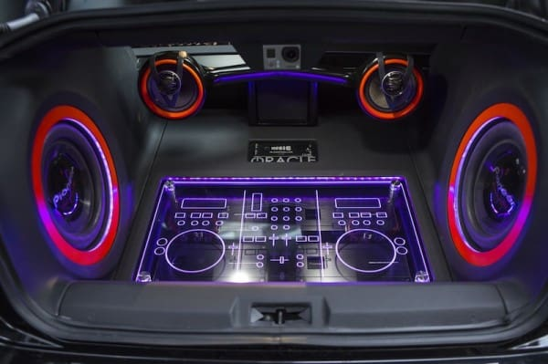 The Right Car Amplification with the Best Products