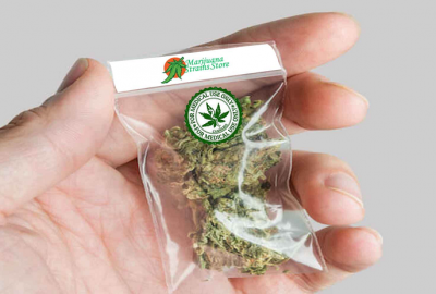 In just one click buy weed online Canada