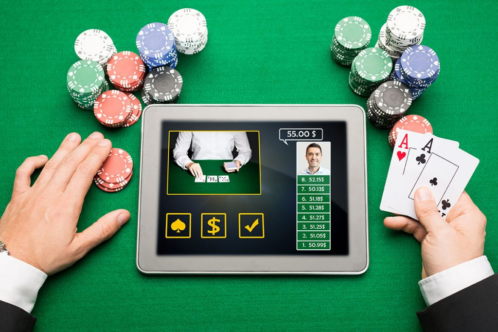 Free Online Casino Games Slots – Should You Join One?